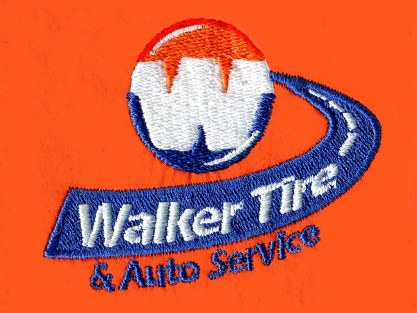 Walker Tire